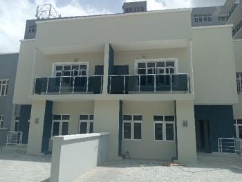 Newly Built 4 Bedroom Semi Detached House, Oniru, Victoria Island (vi), Lagos, Semi-detached Duplex for Sale