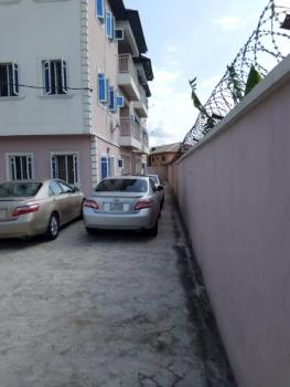 6 Nos of 2 Bedroom Flat (all Rooms En Suite, 2 Years Old House), Chinese Road, Langbasa, Badore, Ajah, Lagos, Flat for Sale