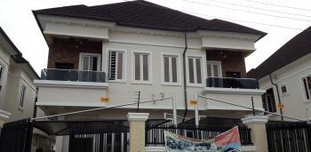 a Magnificently Finished 4 Bedroom Semi-detached Duplex All Rooms En Suite, Chevron Alternative Road, Off Court10, Lekki Expressway, Lekki, Lagos, Semi-detached Duplex for Sale