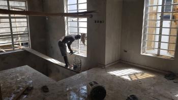 Newly Built Luxury 4 Bedroom Duplex, Behind Mega Chicken, Ikota Villa Estate, Lekki, Lagos, Detached Duplex for Sale