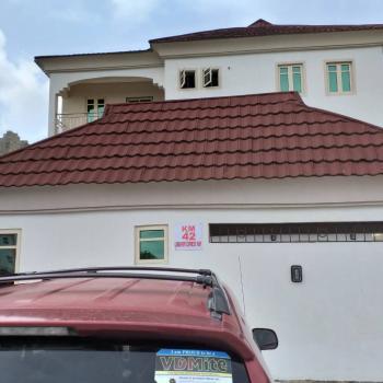 Newly Built 150sqm Warehouse / Office Space Ground Floor, Facing The Lekki-ajah Express Way, Lakowe, Ibeju Lekki, Lagos, Warehouse for Rent