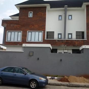 5 Bedroom Detached House, Ogun Street, Banana Island, Ikoyi, Lagos, Detached Duplex for Sale