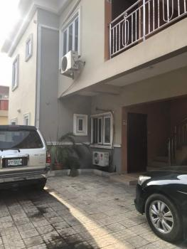 Serviced 2 Bedroom Apartment, Sabo, Yaba, Lagos, Flat for Rent
