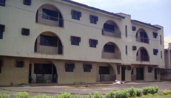 9 Units of 3 Bedroom Flats, Isheri Osun Road, Ijegun, Ikotun, Lagos, Block of Flats for Sale
