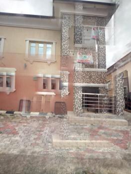 Exquisitely Finished 3 Bedroom Terrace Duplex, Minimah Estate, Ikeja Gra, Ikeja, Lagos, Terraced Duplex for Rent