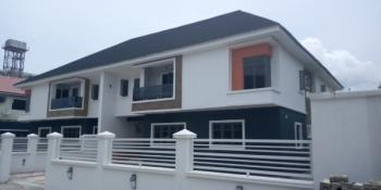 5 Bedroom Semi Detached House, Off Freedom Way (by Primewaterview Court), Lekki Phase 1, Lekki, Lagos, Semi-detached Duplex for Sale