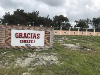 Gracias Court Phase 3, with Excision Documents, Orimedu, Ibeju Lekki, Lagos, Residential Land for Sale