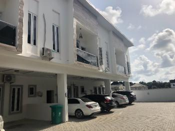 4 Bedroom Terraced House with 24 Hours Power, Orchid Hotel Road, Lekki Expressway, Lekki, Lagos, Terraced Duplex for Rent