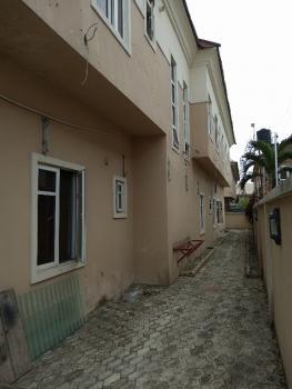 a Six 6 Bedroom Detached House with 2 Rooms  Bq, Off Road 14, Lekki Phase 1, Lekki, Lagos, Detached Duplex for Rent