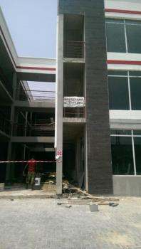 Shops, Durotimi Etti, Off Admiralty Road, Lekki, Lagos, Plaza / Complex / Mall for Rent