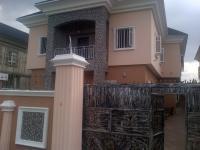 5 Bedroom Detached Duplex(all En-suite) With Jacuzzi, Fitted Kitchen, Intercom And 2 Room Boys Quarters, Ikeja GRA, Ikeja, Lagos, 5 bedroom, 6 toilets, 5 baths Detached Duplex for Sale