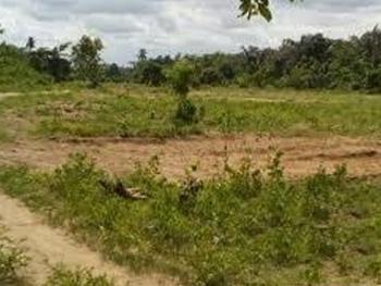 Plot of Commercial Land Measuring 3,000sqm, Ikeja Gra, Ikeja, Lagos, Commercial Land for Sale