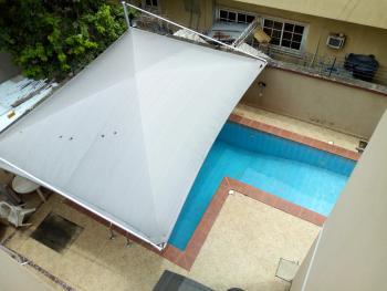 Serviced 3 Bedroom + Bq, Off Palace Way, Oniru, Victoria Island (vi), Lagos, Flat for Rent