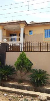 Newest and Latest Block of 4 Flats of 2 Bedroom Flats, Genesis Estate, Aboru Iyana Ipaja, Alimosho, Lagos, Block of Flats for Sale