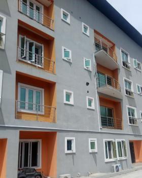 Newly Built. Serviced 3 Bedroom Flat, Ikeja Gra, Ikeja, Lagos, Flat for Rent