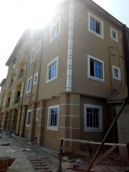 Newly Built 3 Bedroom Flats with Fitted Kitchen and Wardrobe, Lakowe, Ibeju Lekki, Lagos, Flat for Rent