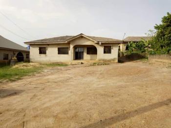 4 Bedroom Bungalow on Full Plot, Moshood Oladejo Str, Off Abiodun Laguda Way, Dream Home Estate, Omitoro, Along Ijede Road, Ikorodu, Lagos, Detached Bungalow for Sale