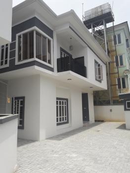Brand New 5 Bedroom Detached Duplex + Bq, Kushenla Rd, Ikate Elegushi, Lekki, Lagos, Detached Duplex for Sale