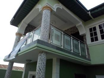 5 Bedroom Detached Duplex, Private Estate Off Berger, Ojodu, Lagos, House for Sale