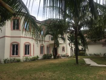 Detached Home, Nicon Town, Lekki, Lagos, Detached Duplex for Rent
