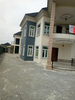 2 Bedroom Flat, Brand New, Very Spacious, Close to Road, Westwood Estate, Badore Road, Badore, Ajah, Lagos, Flat for Rent