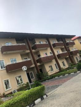 Standard 4 Bedroom Terrace Duplex, Ilasan, Lekki, Lagos, Terraced Duplex for Rent