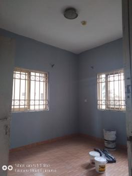 Decent Upstairs Self Contained, Elegance Court, Mobil Road, Lekki Phase 2, Lekki, Lagos, Self Contained (single Rooms) for Rent