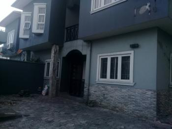 Classic and Tastefully Finished 5 Bedroom Detached Duplex, Gra Phase 2, Port Harcourt, Rivers, Semi-detached Duplex for Rent