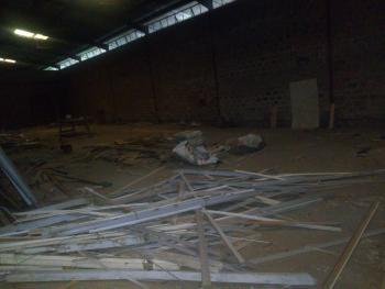 450 Square Meters Warehouse at Gbagada, Redemption Way, Gbagada, Lagos, Warehouse for Rent