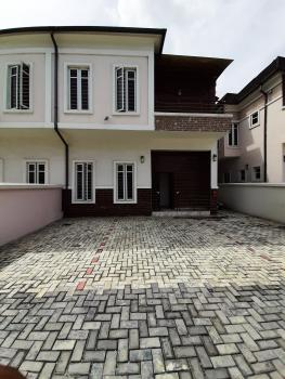 a Brand New Fantastically Finished 4 Bedroom Semi Detached Duplex with Bq in a Secured Estate, Ikota Villa Estate, Lekki, Lagos, Semi-detached Duplex for Rent