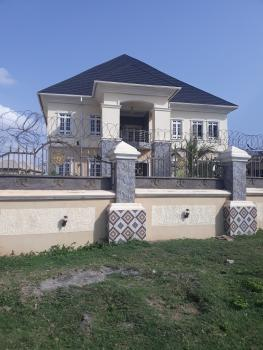 Well Built & Luxury Finished 5 Bedroom Fully Detached Duplex with Swimming Pool & Domestic Quarters, Asokoro District, Abuja, Detached Duplex for Rent