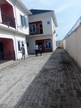 Super Executive Brand New 2 Bedroom Upstairs, Ado, Ajah, Lagos, Flat for Rent