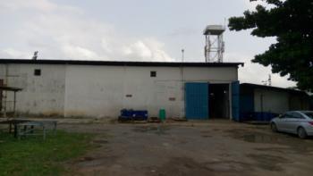 Warehouse Capacity 5000 Sqft, Oregun, Ikeja, Lagos, Warehouse for Rent