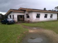 2.5 Hectares Of Fully Fenced And Gated Dry Land, , Eket, Akwa Ibom, 3 Bedroom, 4 Toilets, 3 Baths Land For Sale