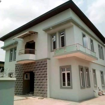New 5bedroom Detached Duplex + Bq at Ogba Estate, Ogba Estate, Ogba, Ikeja, Lagos, Detached Duplex for Sale