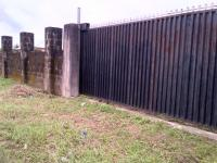 3,354 Square Metres Of Fully Fenced And Gated Land, , Eket, Akwa Ibom, Land For Sale