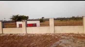 Dry and Affordable Plots of Land, Hopewell Park Estate, Lekki Free Trade Zone, Lapekun, Ibeju Lekki, Lagos, Mixed-use Land for Sale