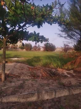 Upcoming Executive Estate, Osapa, Lekki, Lagos, Residential Land for Sale