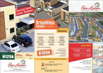 Land (installment Plan Is Available), Off Airport Road, Kuje, Abuja, Residential Land for Sale