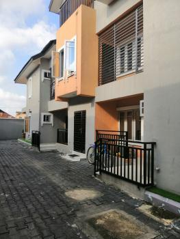 2 Bedroom Flat Via Akanro Street, Ojuelegba Ishaga Road, Via Akanro Street, Idi Araba, Surulere, Lagos, Flat for Rent