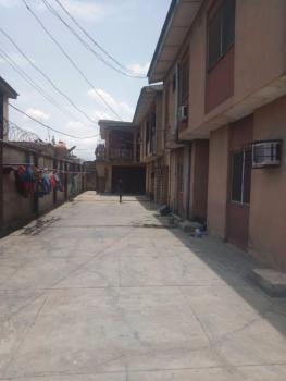 3 Bedroom, Abule Ijesha, Yaba, Lagos, Flat for Rent