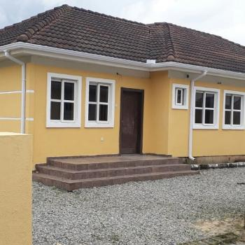 New 3 Bedroom Bungalow, Heavens Gate Estate, Aiyeteju, Ibeju Lekki, Lagos, Detached Bungalow for Sale