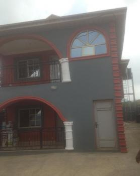 Twin 3 Bedroom Storey Building, Eleyele/ologuneru, Ido, Oyo, Block of Flats for Sale