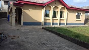 Solid 4 Bedroom Bungalow on a Full Plot with C of O, Ayobo, Lagos, Detached Bungalow for Sale