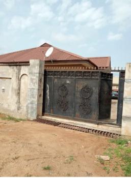 4 Bedroom Detached Bungalow, Elebu Area,  Off Akala Express, Oluyole, Oyo, Detached Bungalow for Sale