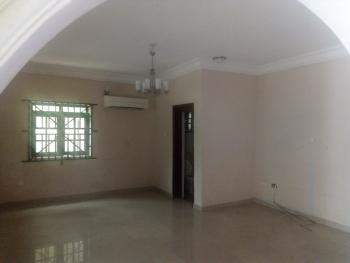 Serviced 2 Bedroom Block of Flat with Generator and Air Conditioner, Off Abidjan Street, Zone 4, Wuse, Abuja, Flat for Rent