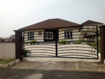 Luxury 3 Bedroom En Suites  Self Bungalow  with  Bq(no Agency Fees)call 07066443864, Kolapo Ishola Legacy Estate, Akobo, Ibadan, Oyo, Detached Bungalow for Rent