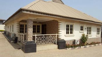 4 Bedroom Bungalow, Off Akala Road, Elebu, Oluyole, Oyo, Detached Bungalow for Sale