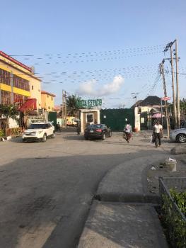 Residential Land of 713 Sqm, Ikota Villa Estate, Lekki, Lagos, Residential Land for Sale