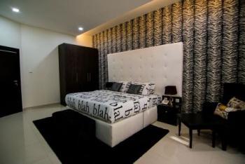 Exquisite 1 Bedroom Apartment, Lekki Phase 1, Lekki, Lagos, Flat Short Let